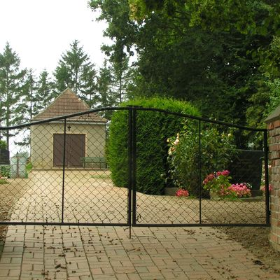 Friedhof Philppshof